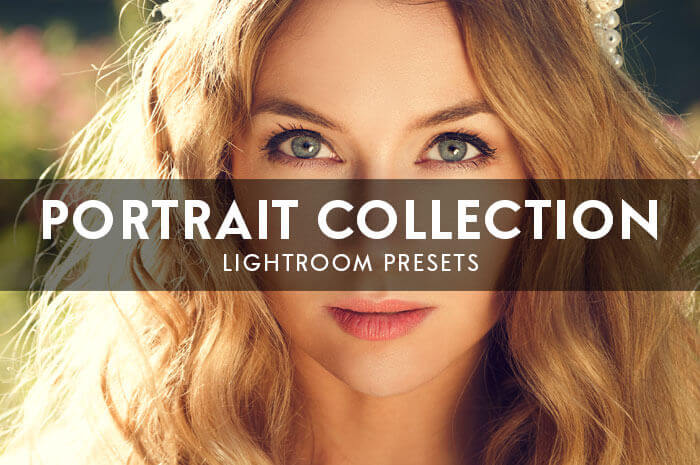 Presets para Retratos Lightroom